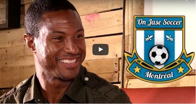 On Jase Soccer, le 5e épisode avec Patrice Bernier, à regarder dès maintenant!