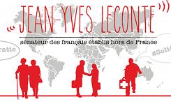 Permanence parlementaire de Jean-Yves Leconte