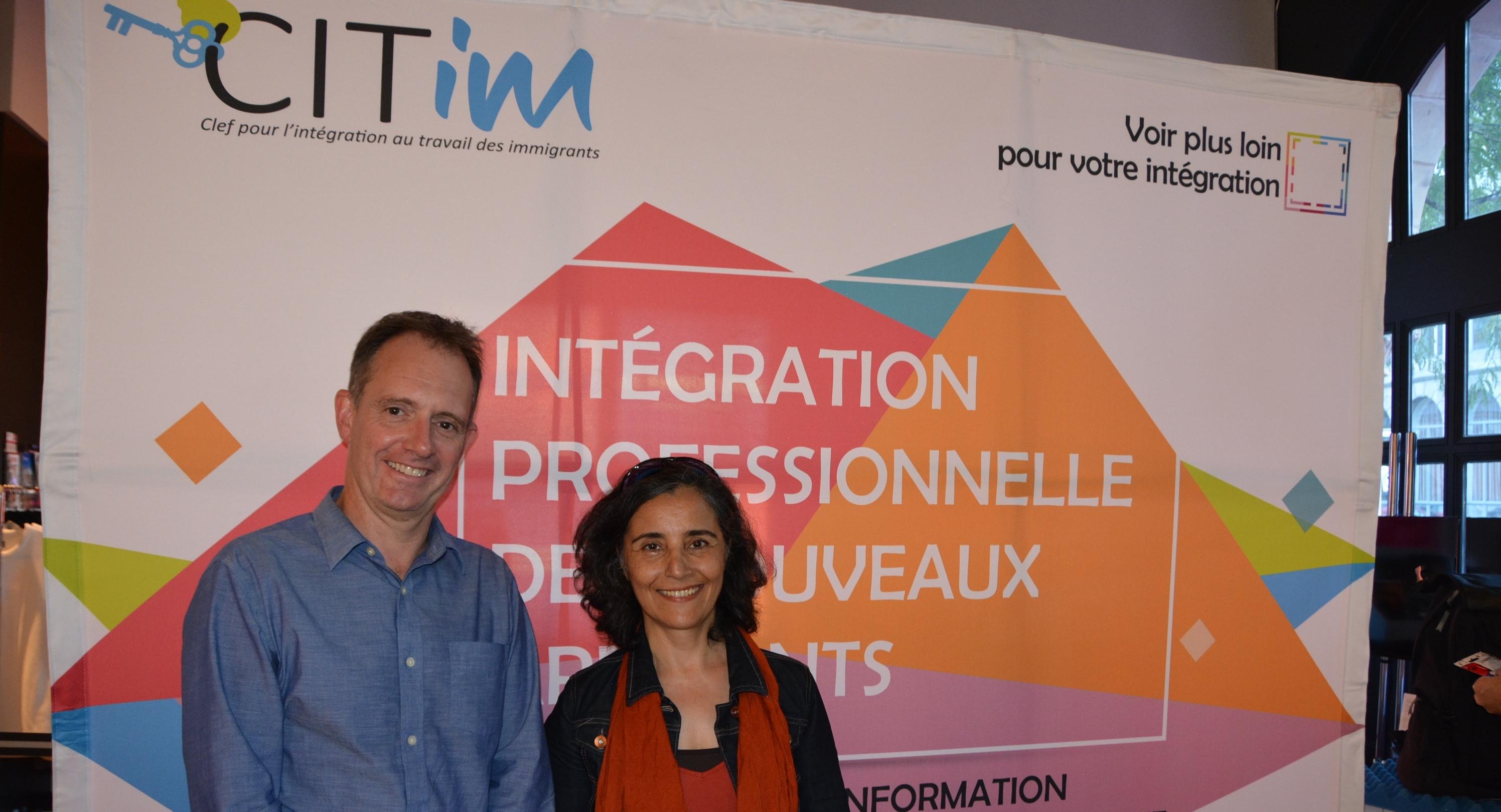 La CITIM: 30 ans au service de l'intégration sur le marché du travail québécois