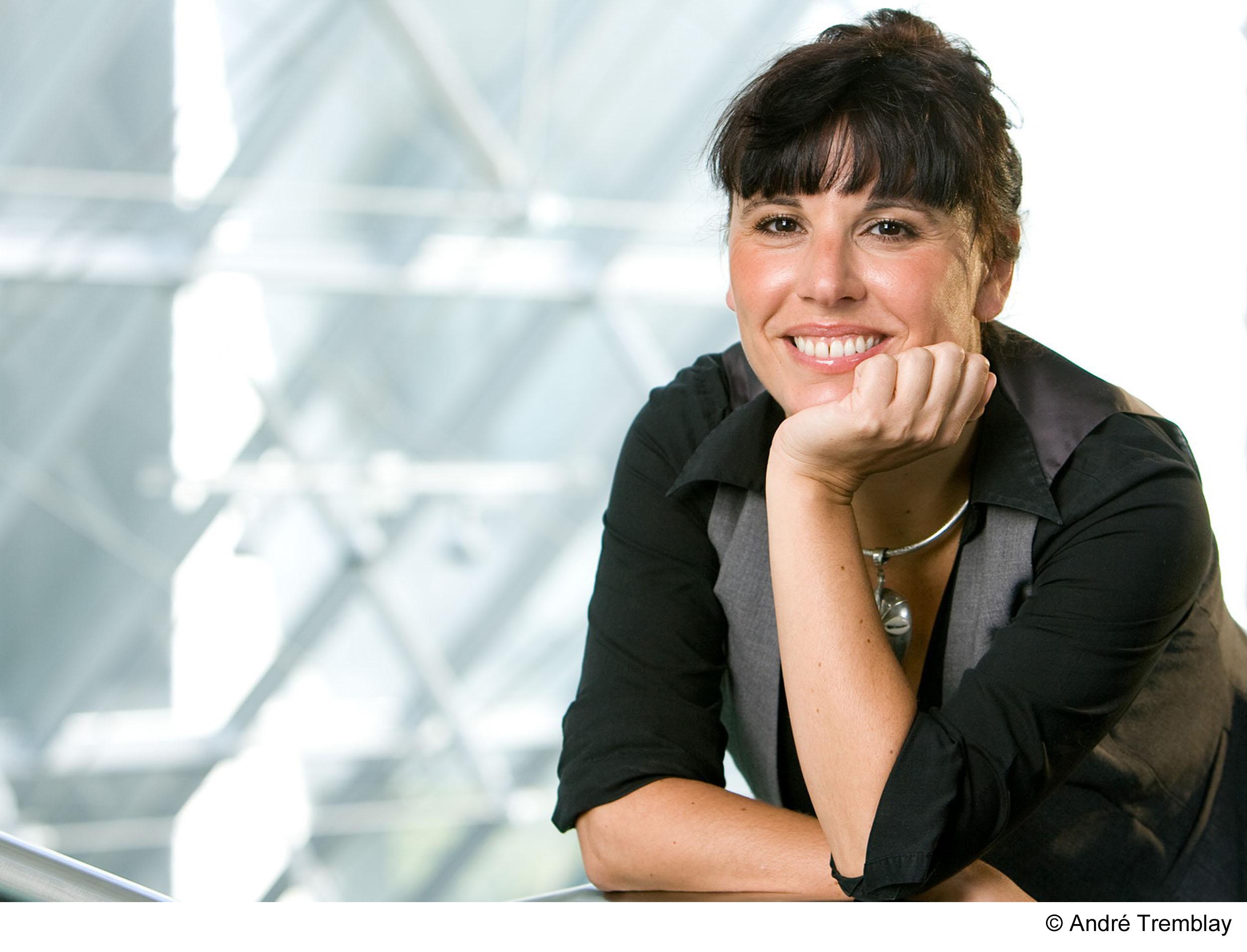 Nathalie Bondil rempile pour cinq ans