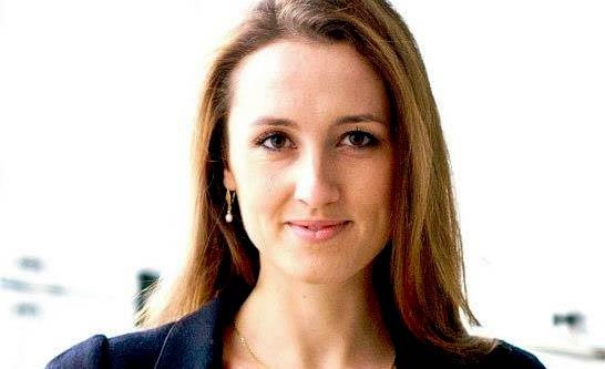 Législatives 2017: Anne Rivière candidate à l'investiture en Amérique du nord
