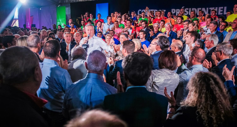 Le référent de Bruno Le Maire au Canada appelle à voter pour François Fillon