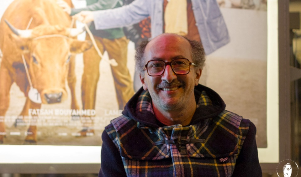 La Vache, la comédie française qui bouscule les idées reçues, à l'affiche au Québec