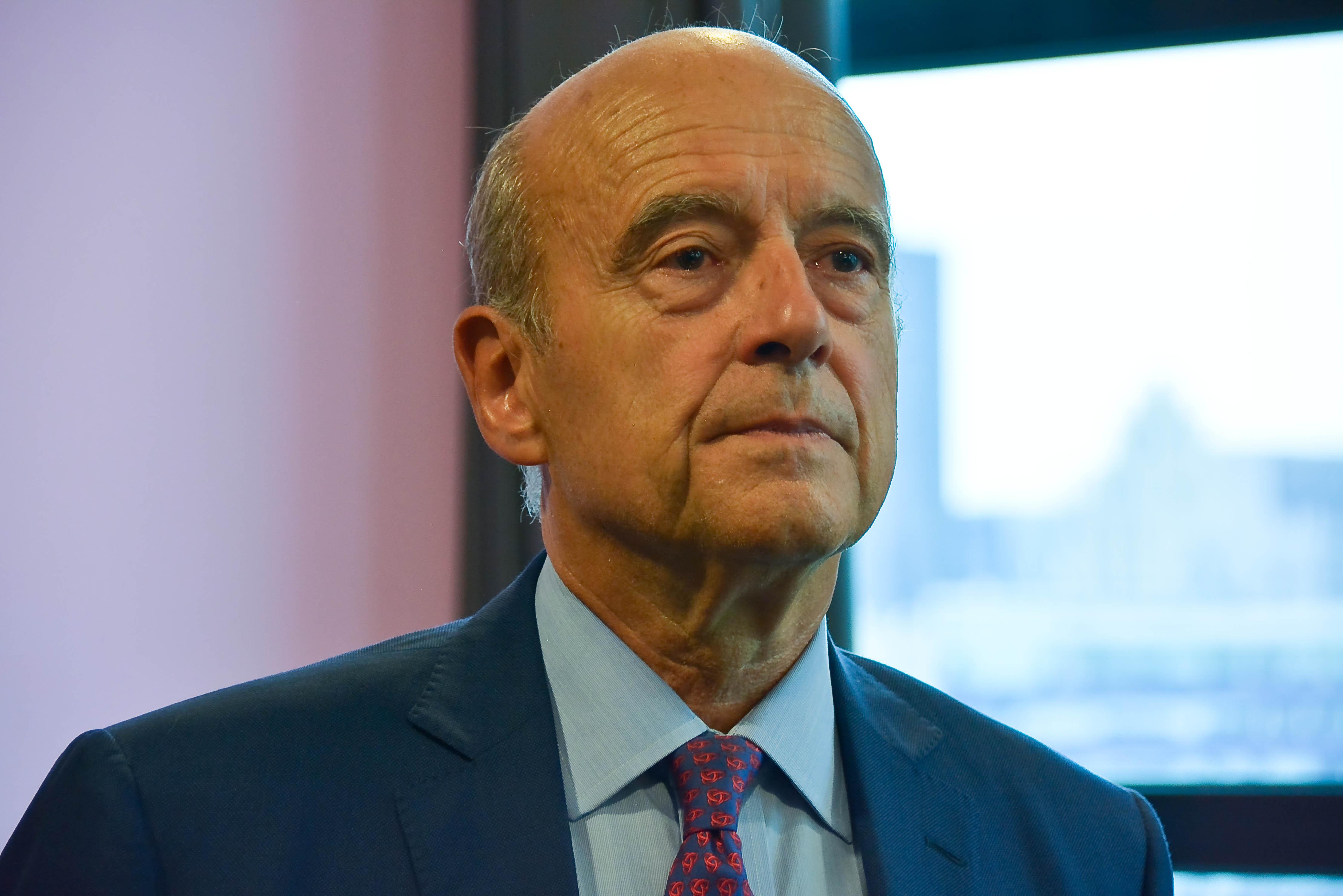 Alain Juppé, vedette du documentaire Être ailleurs