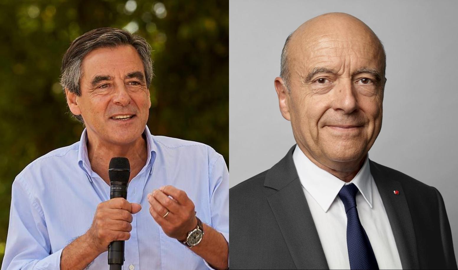 François Fillon déjoue les sondages et vire largement en tête de la primaire