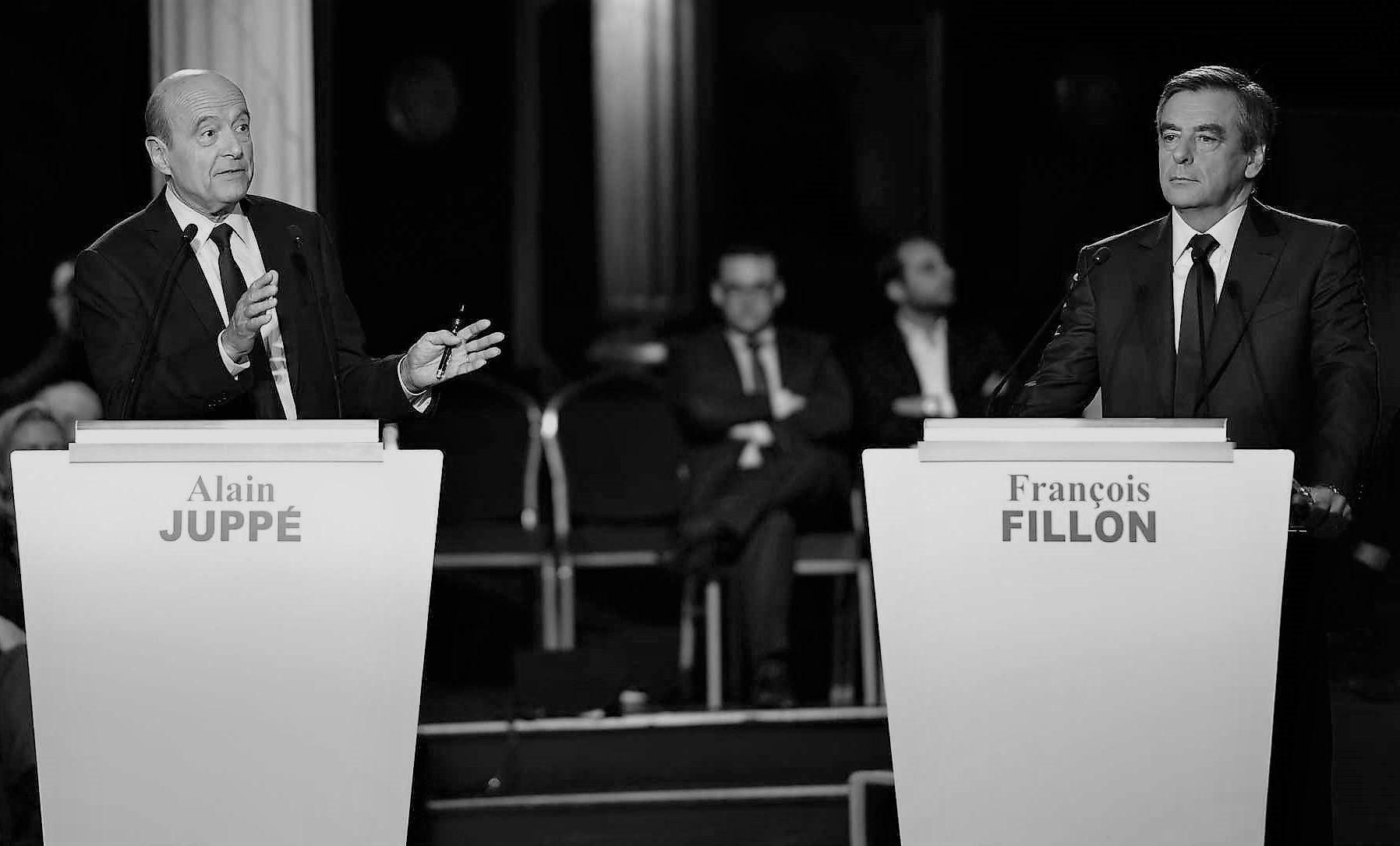 Le dernier débat de la primaire de la droite et du centre