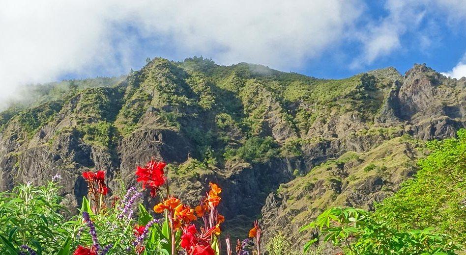 Les Aventuriers voyageurs explorent l'île de La Réunion