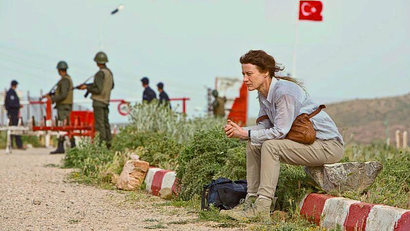 La Route d'Istanbul, contre la stigmatisation des familles de djihadistes