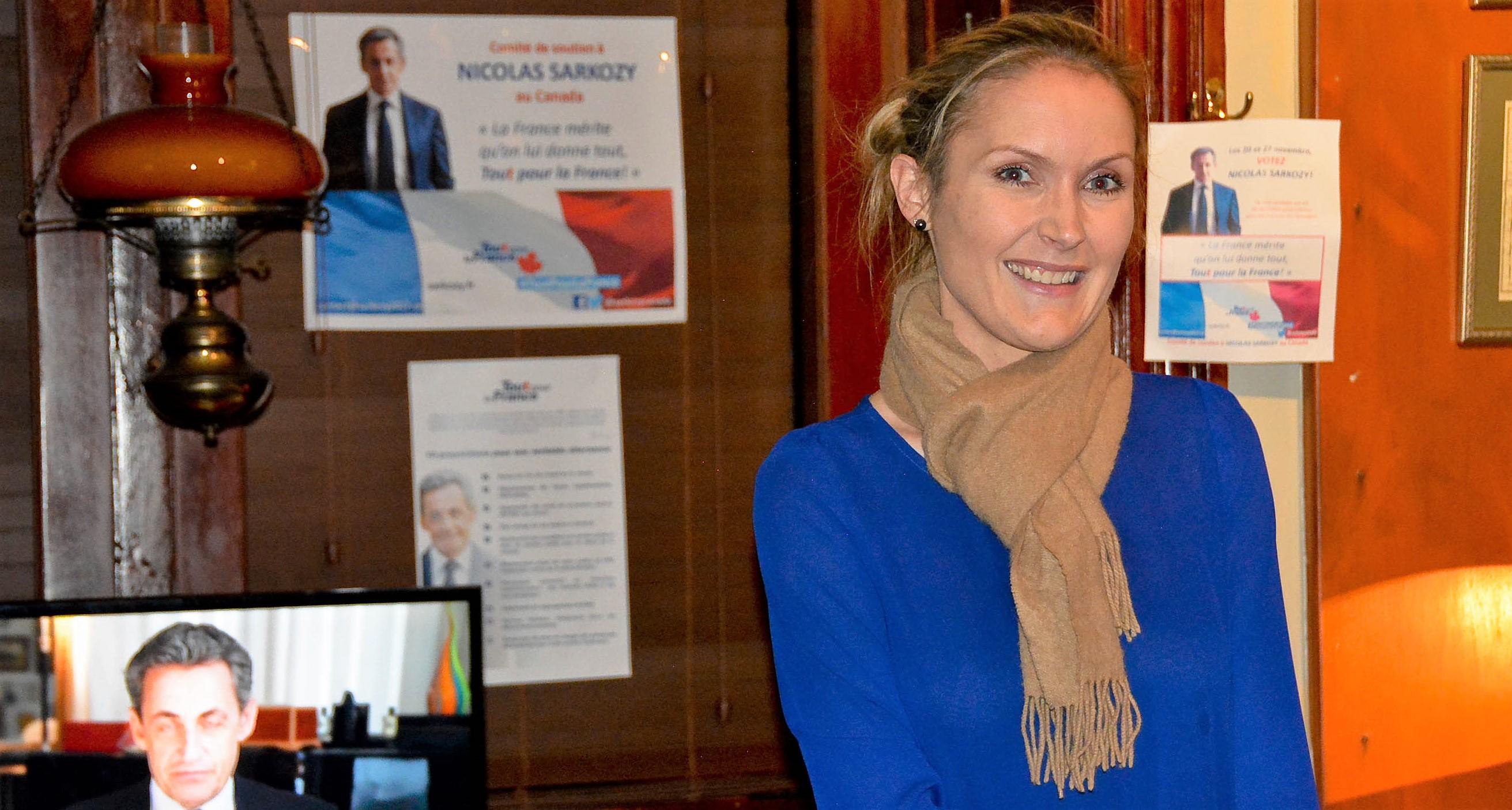 Les Sarkozystes du Canada appellent à voter pour François Fillon (les résultats au Canada)