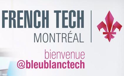 Rencontre de French Tech à Montréal
