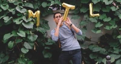 Le blogueur français Ben Mahi devient le Montréalais du 375e