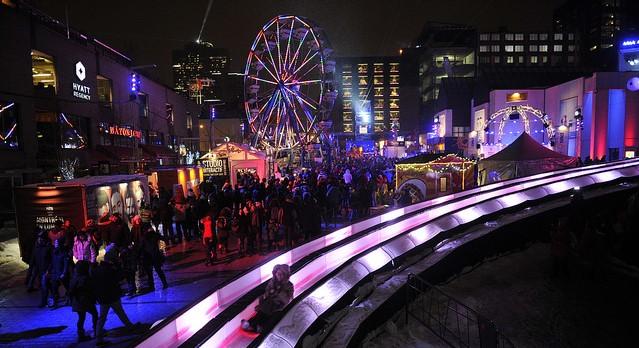 La ville de Lyon et sa gastronomie mises à l'honneur par le festival Montréal en Lumière