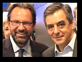 « À l'essai », Frédéric Lefebvre intègre l'équipe de campagne de François Fillon