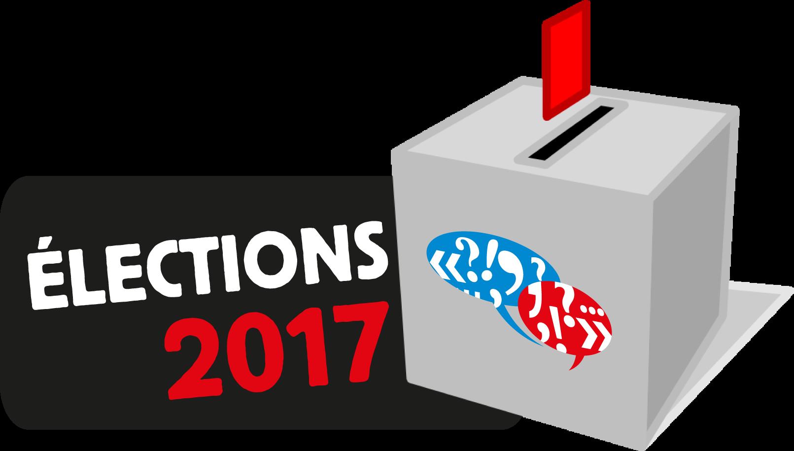 La liste définitive des candidats à l'élection législative en Amérique du Nord