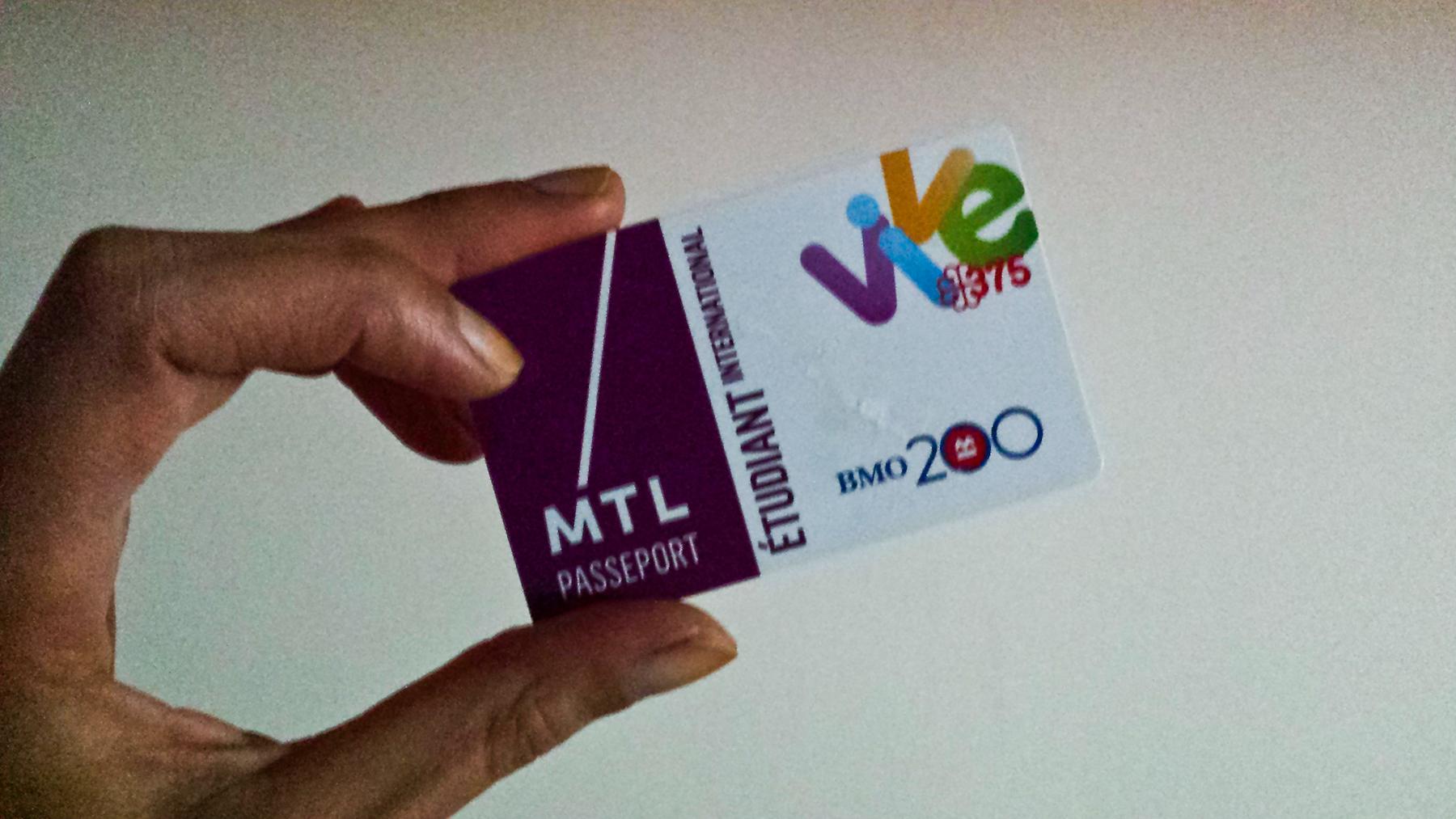 Lancement du passeport Montréal Étudiant International, outil culturel d'intégration
