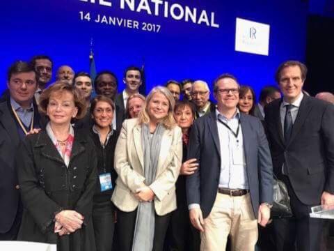 Les parlementaires de l'étranger à la rescousse de François Fillon