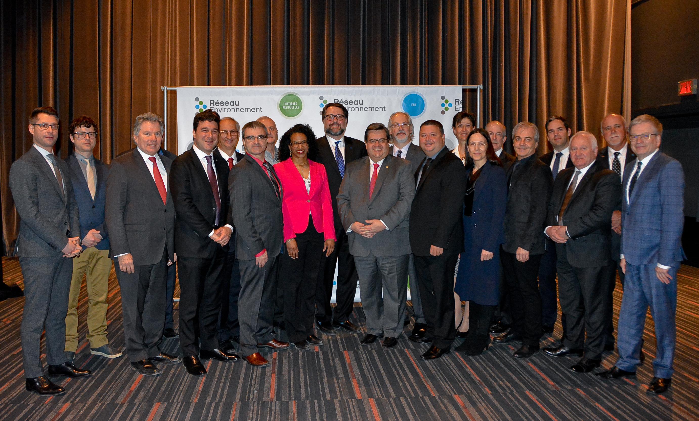 Americana, succès pour l'environnement et les acteurs franco-québécois