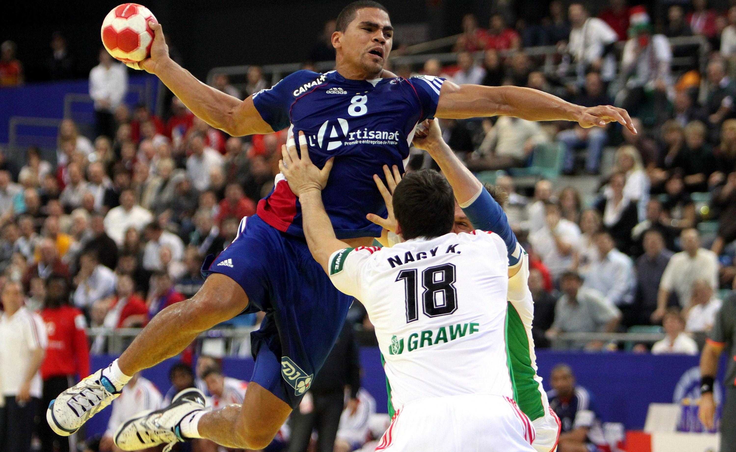 Le handball, ce sport français si méconnu au Québec