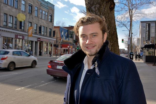 Visite de Loup Viallet: la francophonie souhaitée par le Front National passe par le Québec