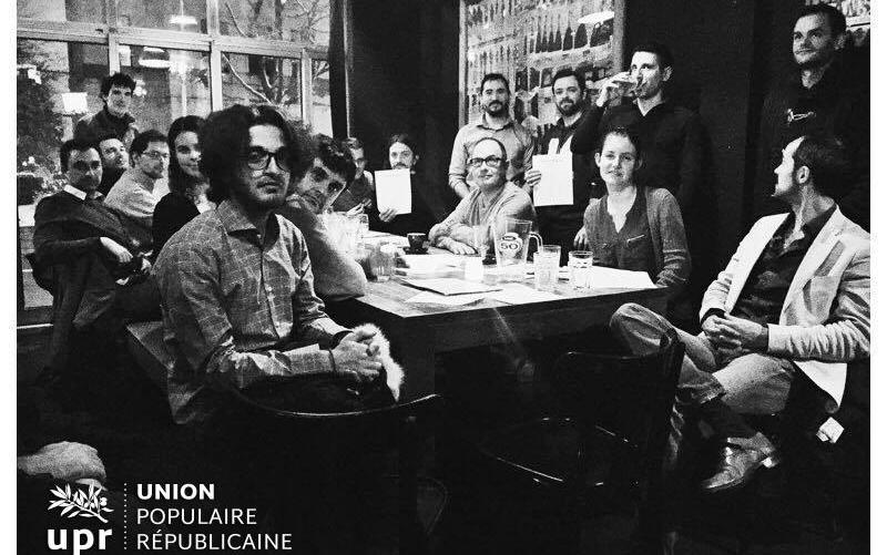 L'UPR célèbre son 10e anniversaire à Montréal