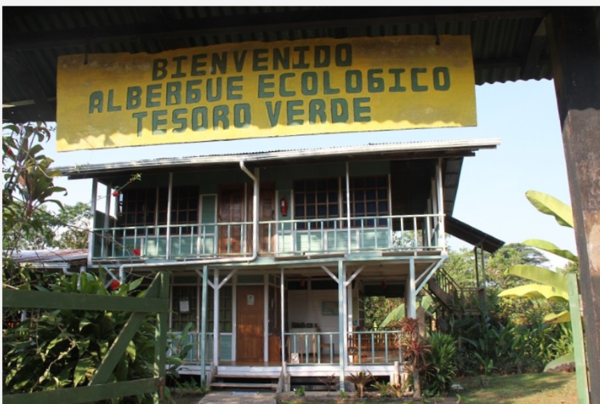 Village Monde, le tourisme comme outil de développement