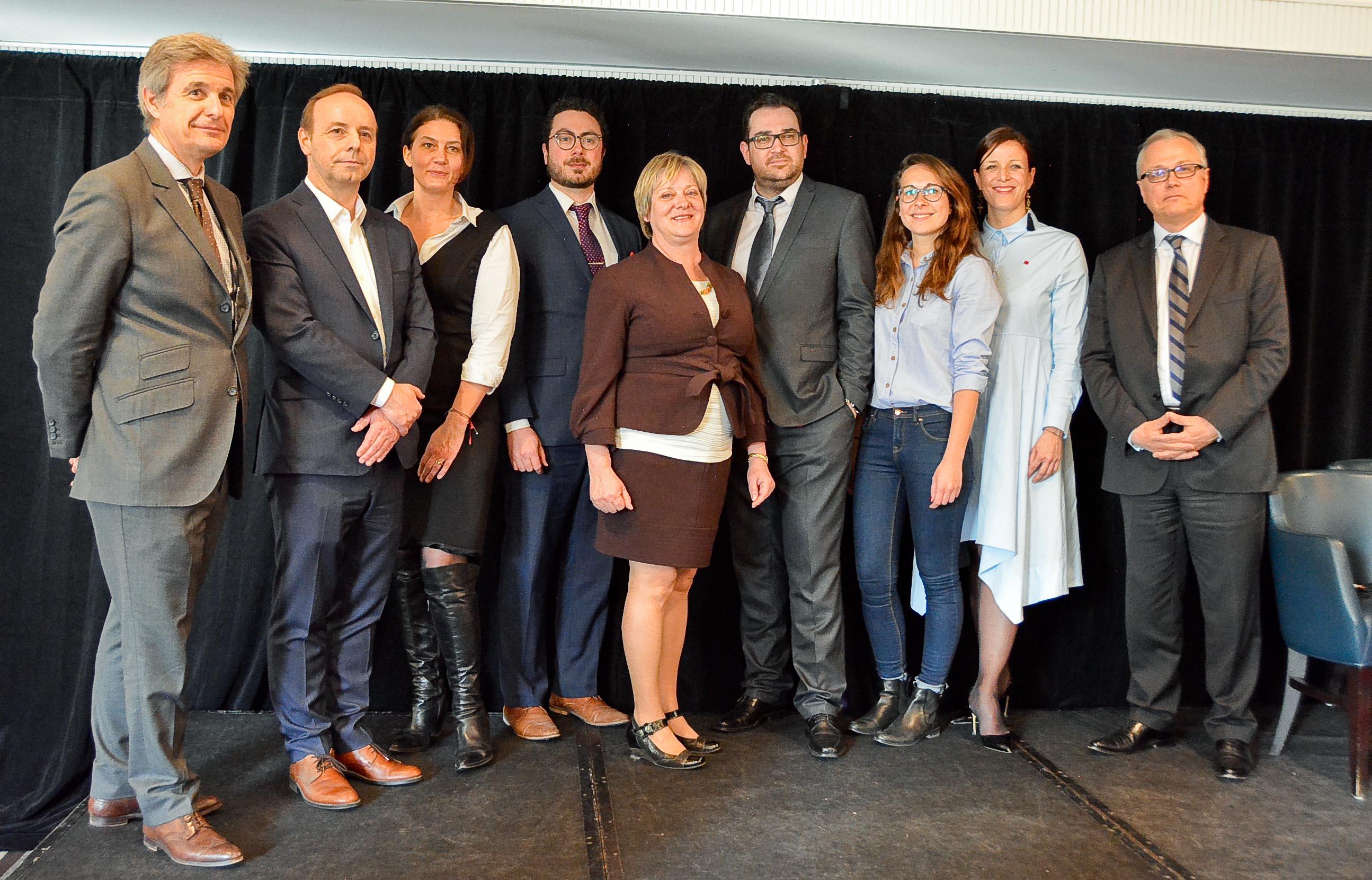 Une 5e Convention d'affaires Canada France sous le thème de l'industrie 4.0