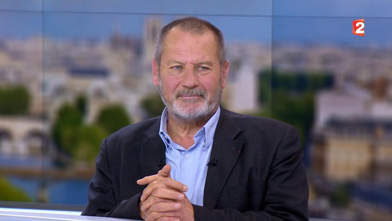 Frédéric Tissot : la santé publique, une pratique politique méconnue