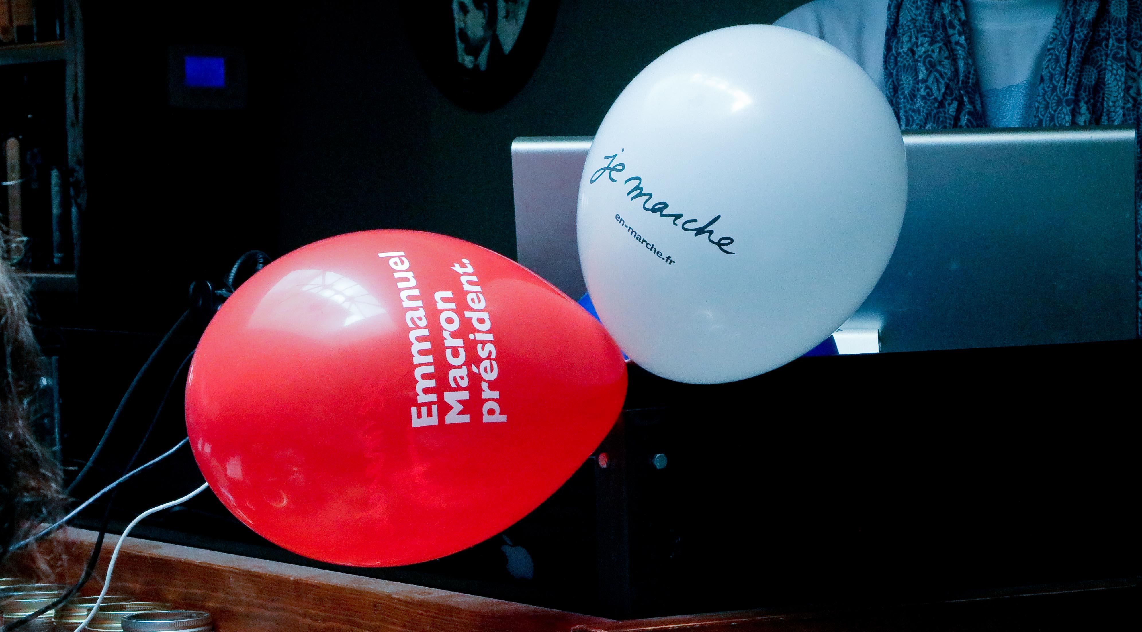 En Marche Montréal et Renaud Dutreil s'adressent aux Français de l'étranger