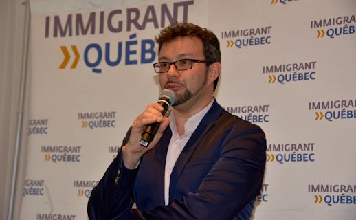 Immigrant Québec inaugure sa première rencontre entre nouveaux et anciens immigrants