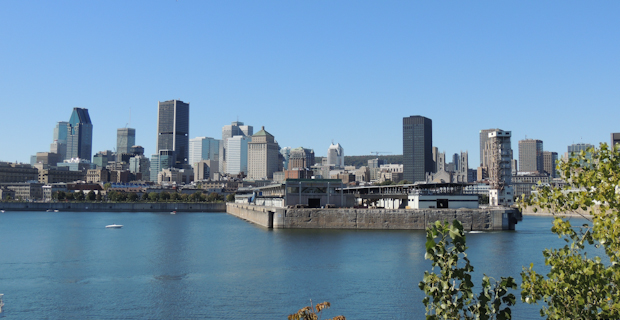 17 mai 1642 - 17 mai 2017 : Bonne fête Montréal !