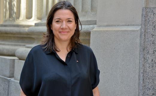 Clémentine Langlois, une Insoumise pour l'Amérique du Nord