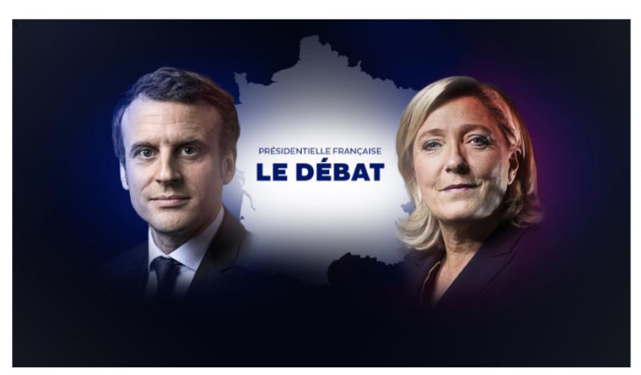 L'élection présidentielle 2017 sur TV5 Canada