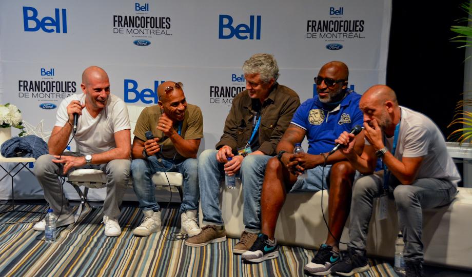 IAM de retour au Québec en juin 2018