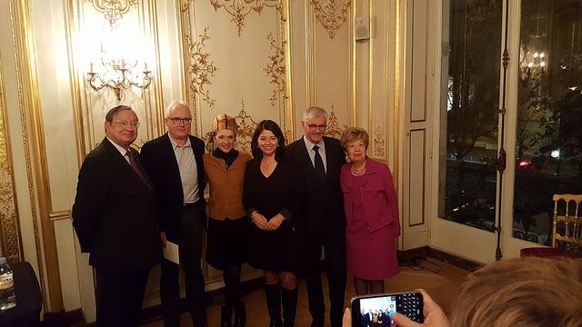 Canadiennes en France: lorsque l'associatif permet l'échange culturel