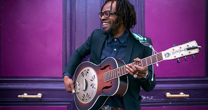 Deux artistes français à l'honneur au festival international Nuits d'Afrique à Montréal