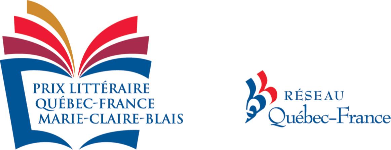 Prix littéraire Québec-France Marie-Claire-Blais: les finalistes de l'édition 2018