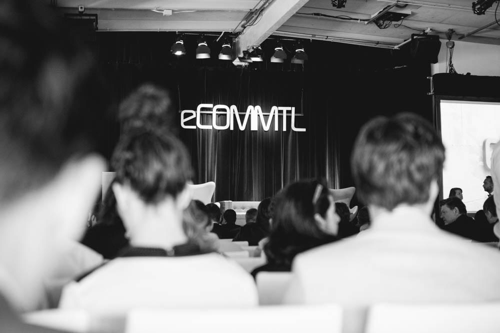 Paris Retail Week, partenaire d'eCOM MTL