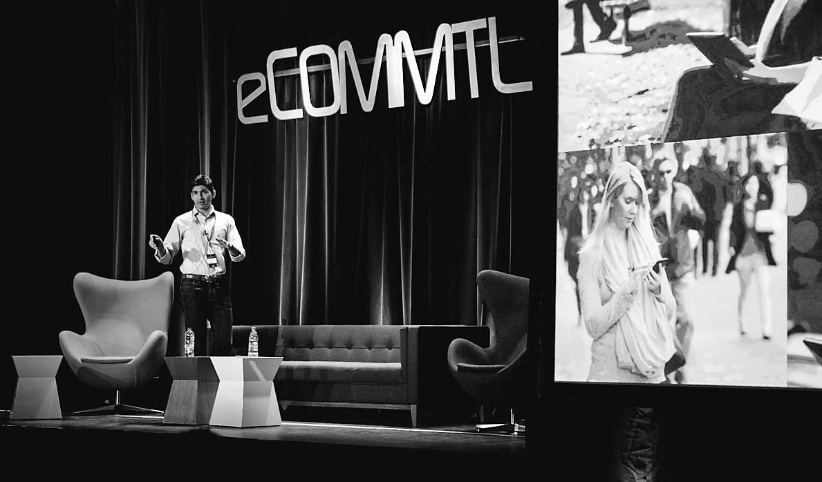 eCOM MTL, le rendez-vous de l'éco-système numérique de Montréal