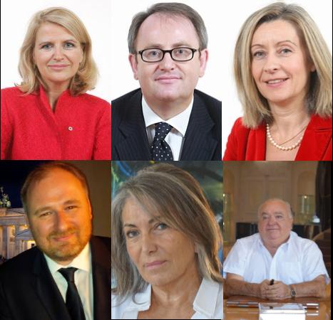 Sénatoriales 2017 : Bansard joue les trouble-fête