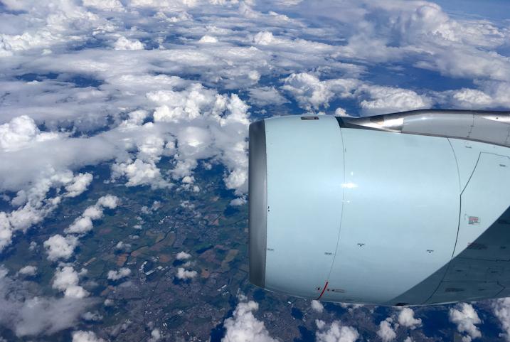Offensive d'Air Transat dans les liaisons vers la France