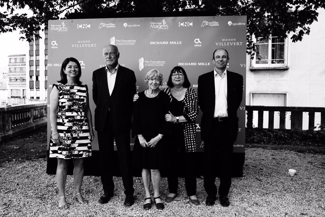 Création d'un label France-Québec pour le cinéma