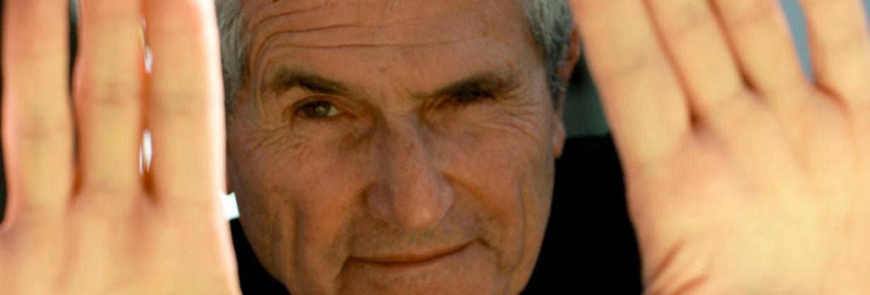 Claude Lelouch, invité d'honneur de la 23e édition du Festival Cinémania