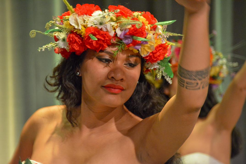Festival tahitien à Montréal