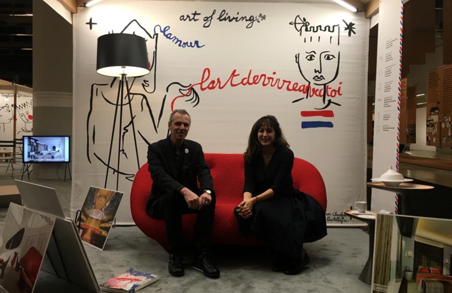 Le design français au Québec, un avenir prometteur