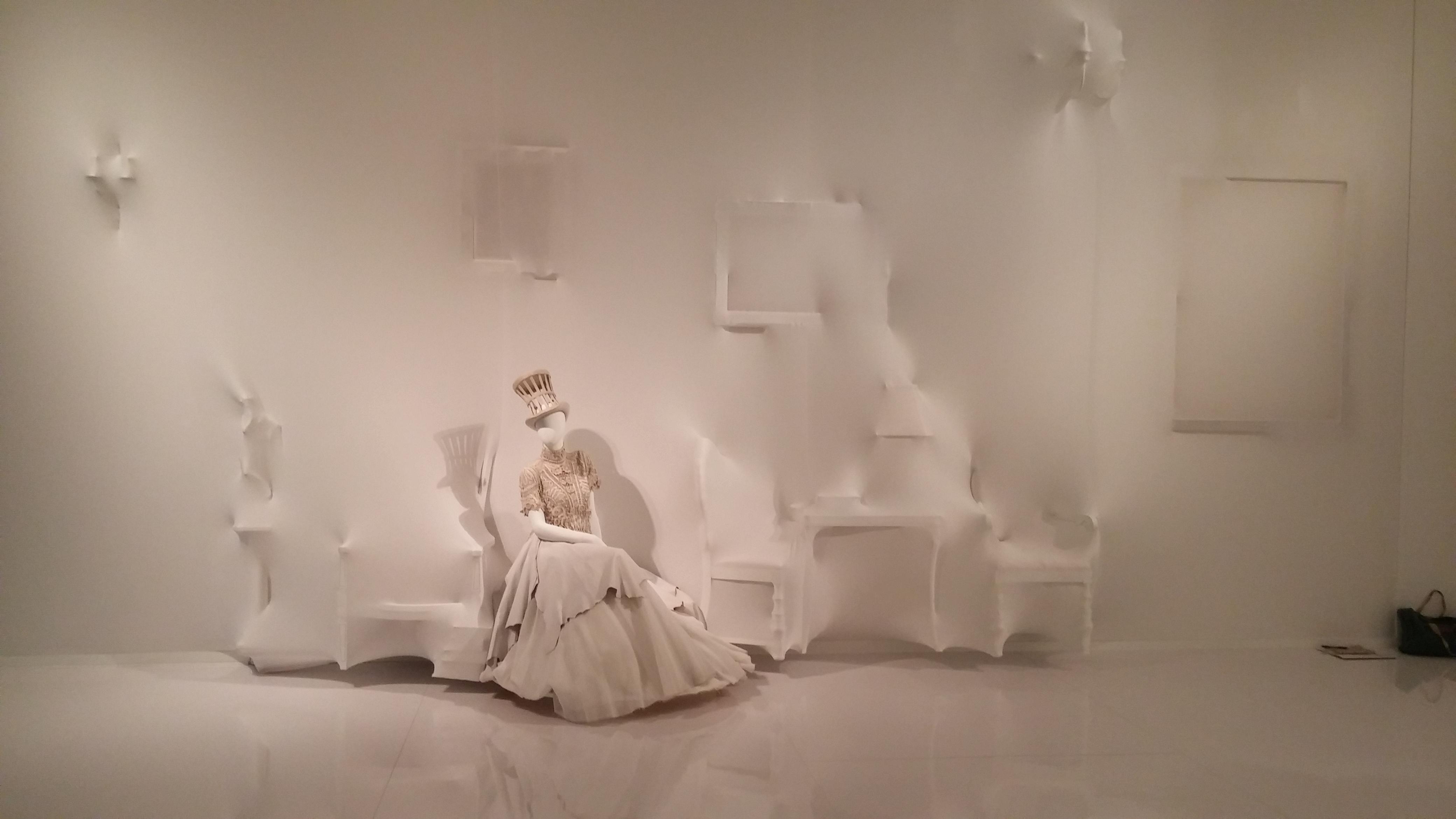 Retour sur: Love is Love, ou le mariage pour tous selon Jean Paul Gaultier
