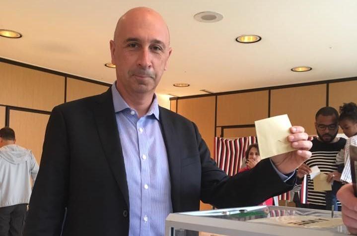 Recours d'Olivier Piton pour les élections sénatoriales des Français de l'étranger