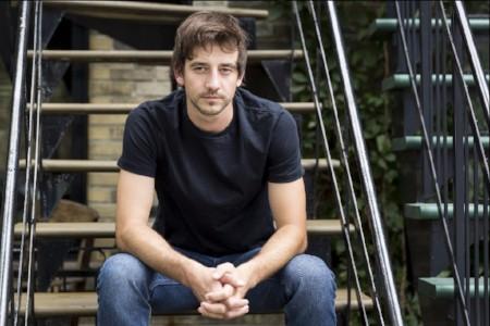 Christian Guay-Poliquin remporte le prix littéraire France-Québec 2017