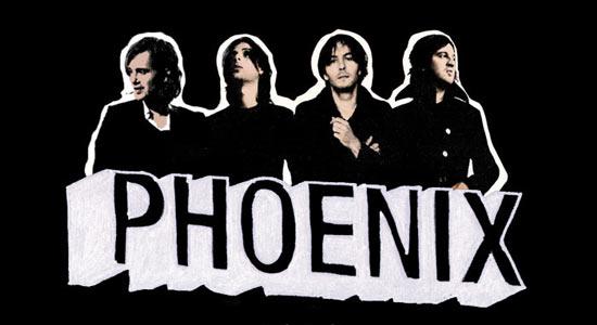Phoenix à Montréal la semaine dernière: de feu et d'amour...