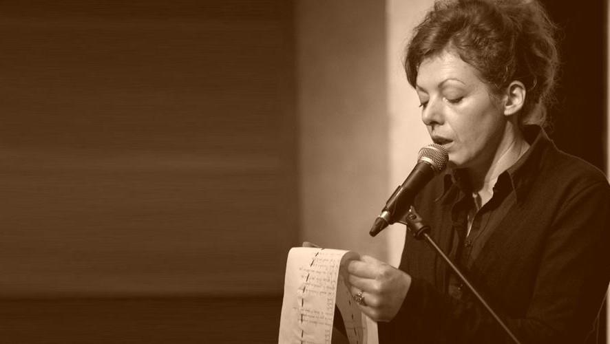 L'auteure française Delphine Bretesché en résidence à Québec