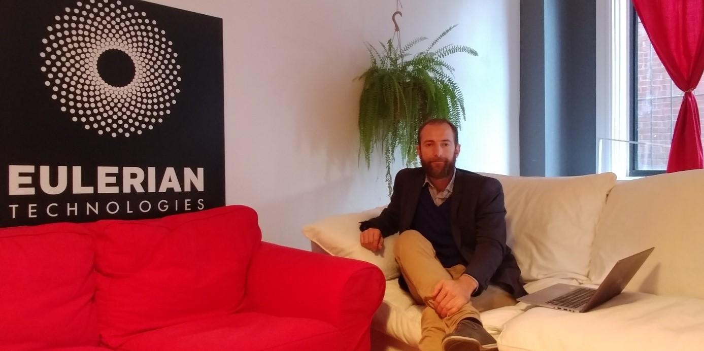 Collecte de data et marketing en ligne: l'innovation française s'installe à Montréal